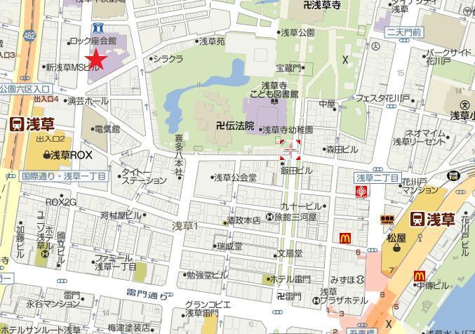 路上ライブは新宿から渋谷に変更です。