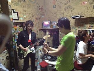 さよならなんだなツアー3本目!宇都宮ライブ!