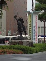 熊谷HEAVEN'S ROCK!!!