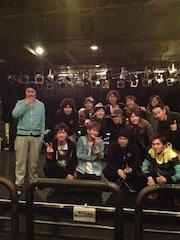 渋谷ありがとう!