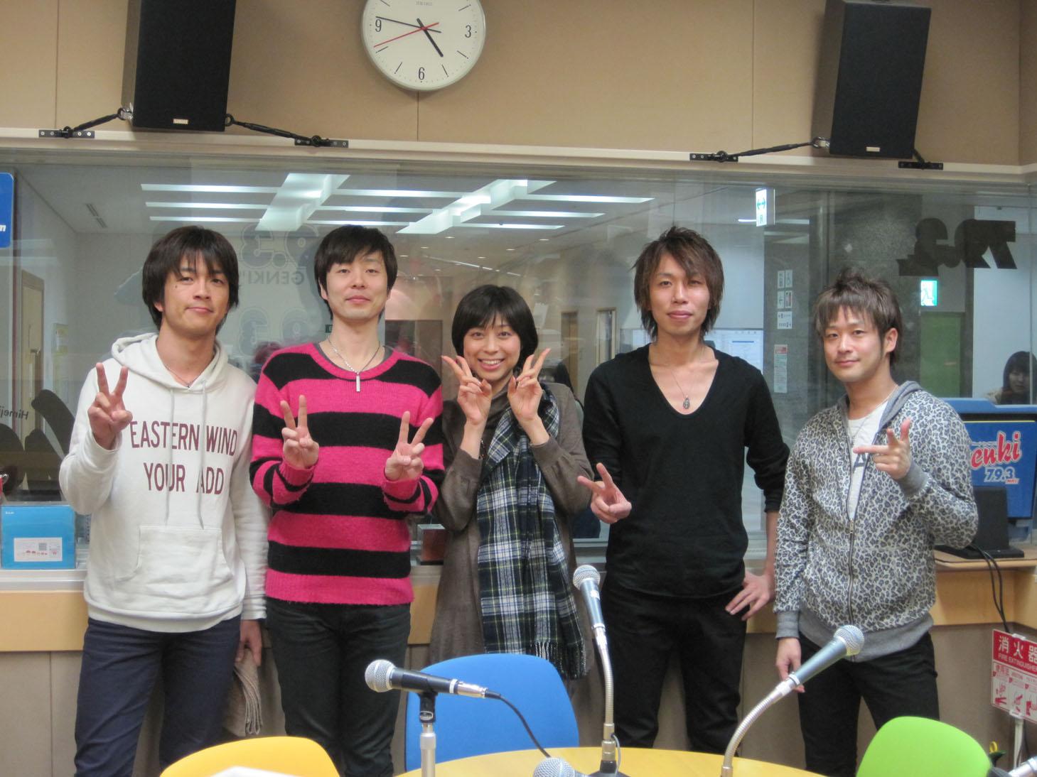 姫路で大忘年会ライブ