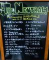 『ristorante LA NEUTRAL』